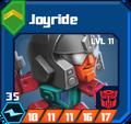 A C Sco - Joyride box 11