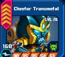Cheetor Transmetal E
