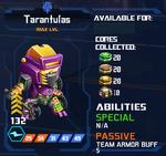Tarantulas (Epic)