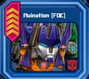 Ruination (FOC)