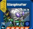 Waspinator