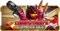 Computron's Challenge