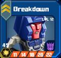 D U Sol - Breakdown box 12