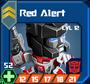 A U Sup - Red Alert box 12