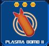 A plasma bomb ii