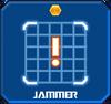 A jammer