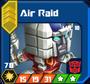 A R Sol - Air Raid box 18