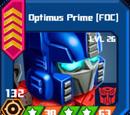 Optimus Prime (FOC)