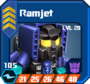 D S Sco - Ramjet S box 20