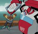 Ratchet (Animated)