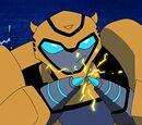 Bumblebee (Animated)