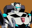 Autotrooper (Animated)