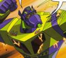 Toxitron (Animated)