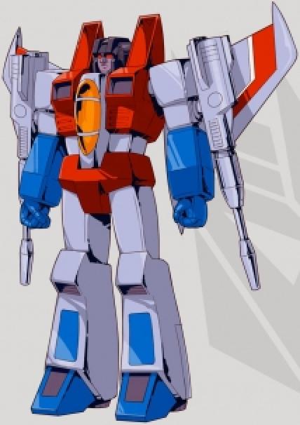 Transformers Devastation: Sideswipe Vs Starscream