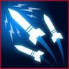 A emp rocket barrage 00