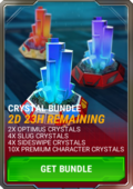 Ui cybercoins bundle event 20160826 - mixed crystal a