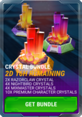 Ui cybercoins bundle event 20160729 - mixed crystal d