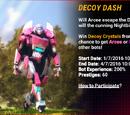 Decoy Dash