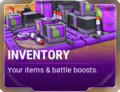 Ui menu inventory d