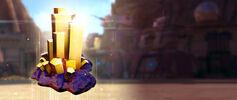 News return to crystal city