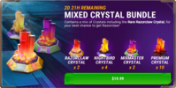 Bundle event 20160729 - mixed crystal d