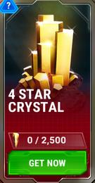 Ui build crystals 4star a