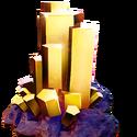 Composite 4star crystal