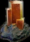 Crystal 2 star