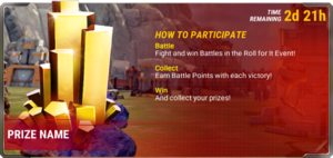 Ui event rollforit info a