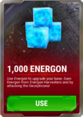 I energon a 1000