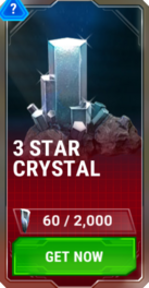 Ui build crystals 3star a