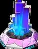Crystal arcee