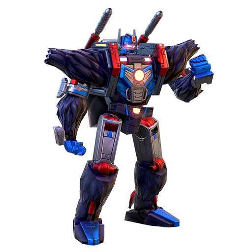 Optimus Primal Transformers Earth Wars Wikia Fandom