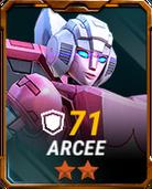 C a arcee 2s 01