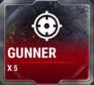 Power Core gunner