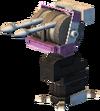B laser turret d 01 upgrade