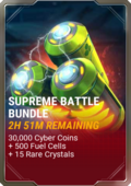 Ui build battle bundle cyber30k a