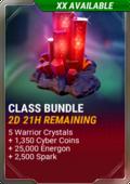 Ui build bundle event 20160715 - warrior crystal a
