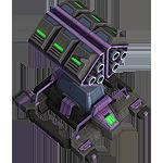 MissileLauncherD