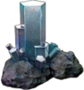 Crystal 3 star