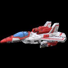 Jetfire Alt