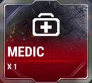 Power Core medic