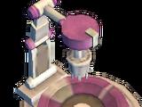 Alloy Harvester