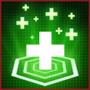 A healing grenade 00