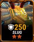 C a slug 2s 30