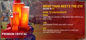 Ui event pre more than meet the eye a