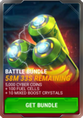 Ui cybercoins battle bundle cyber5k a