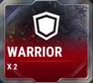 Power core warrior
