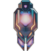 Alliance Crystal