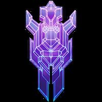 Shattered Lands Crystal